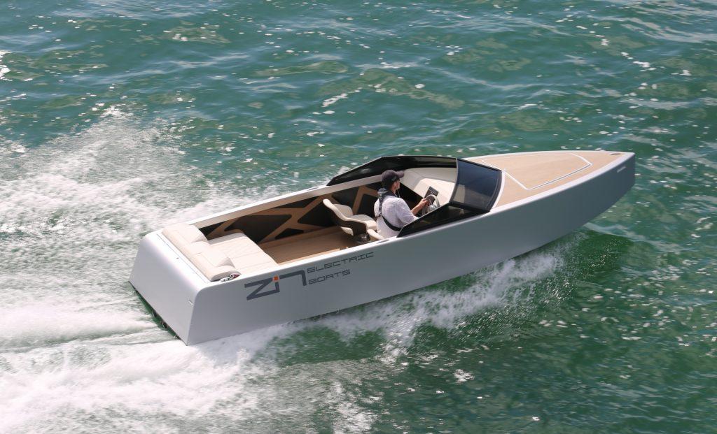 Fishing Boats Online