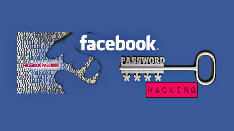 Hack an Facebook Account
