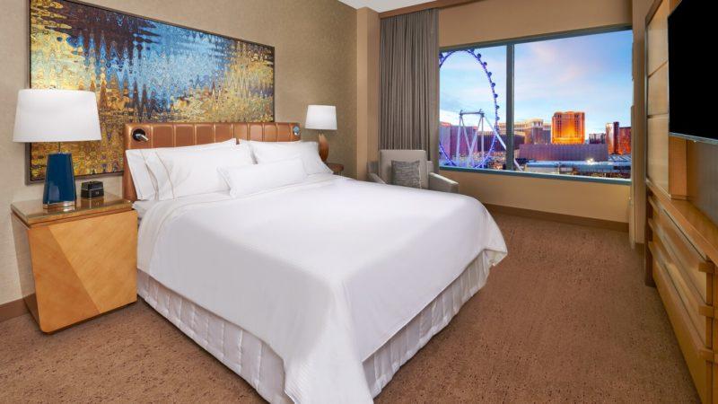 hotel room fast
